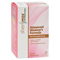 Fórmula avanzada para mujeres de Shen Min fortalecimiento del cabello