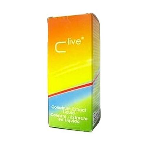 C Live Calostro Bio
