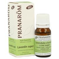 Aceite Esencial de Lavandin súper