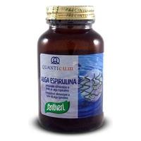 Quanticum Spirulina Seaweed