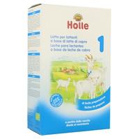 Leche Infantil 1 de Cabra Bio 400 g de Holle