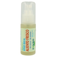 Spray Bucal Aliento Fresco