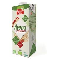 Bebida de Avena con Calcio 1 Litro de La Finestra