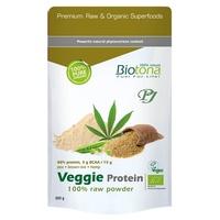 Veggie Protein Bio