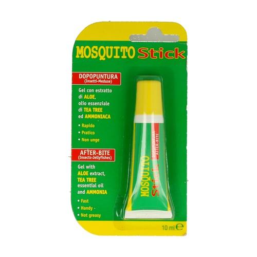 Mosquito stick pospicadura