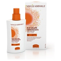 Vogliadisole Sunscreen Tanning Oil SPF30