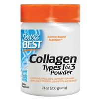 Pure Collagen Types 1 and 3, Powder