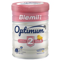 Leche Plus Optimum 2 6m+