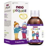 NeoPeques Propolis Plus Kindersirup
