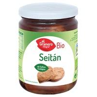 Seitan en conserve