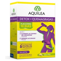 Aquilea Detox Fat Burner
