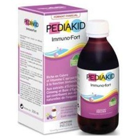 Pediakid Inmuno Fort (Blueberry Flavor)