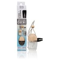 Ambientador de Coche Style con Pinza Olor Ropa Limpia