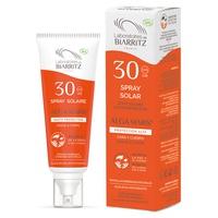 Sonnenspray Gesicht & Körper SPF30 Alga Maris