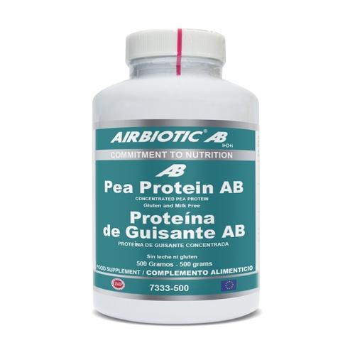Proteína de Guisante AB