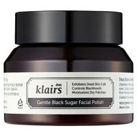 Exfoliante facial suave de Azúcar moreno