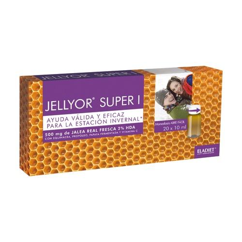 Jellyor Super I