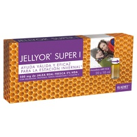 Jellyor Super I
