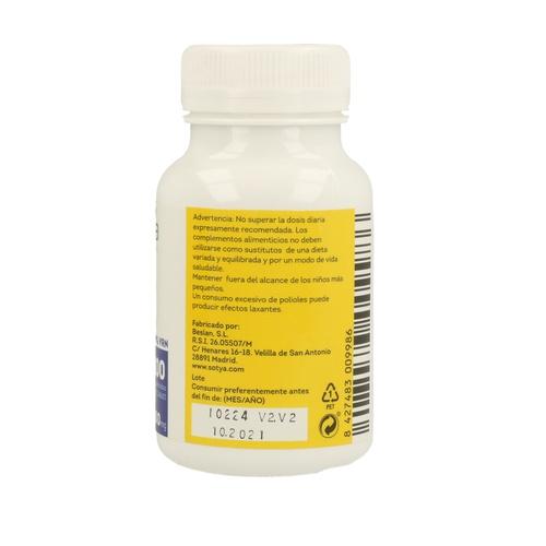 Antioxidante (Sabor Naranja)