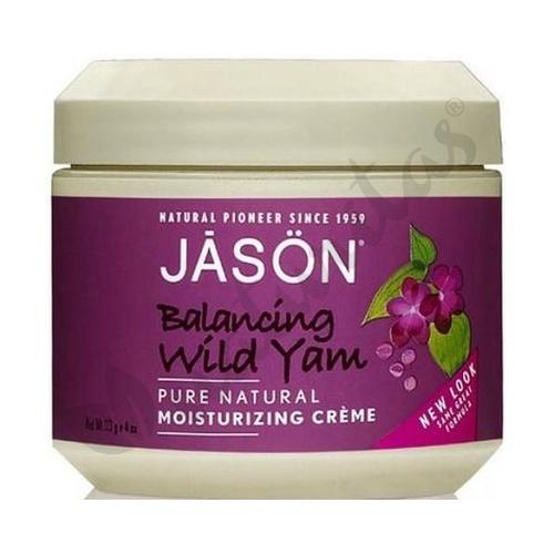 Wild Yam Crema