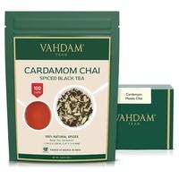 Cardamom masala chai
