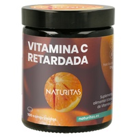 Vitamina C 1000 mg con Acción Retardada