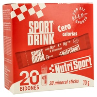 Sport Drink Zero Calorías