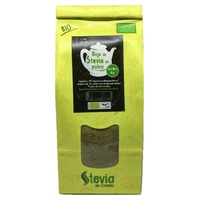 Hoja de Stevia Molida Bio