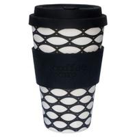 Vaso Bambú Basketcase