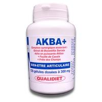 Akba+ 300 mg