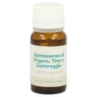 Quinta Esencia Orégano, Tomillo y Ajedrea