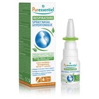 Espray nasal hipertónico