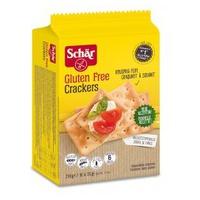 Crackers Sin Gluten
