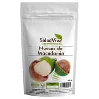 Macadamia Nueces