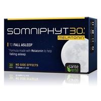 Somniphyt 30 Melatonina