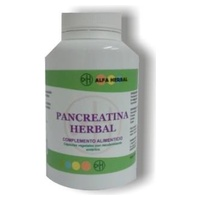 Pancreatina Herbal
