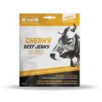 Beef Jerky con miel y mostaza