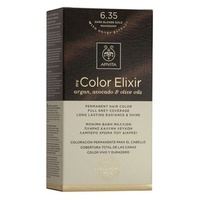 My Color Elixir N6.35 - Dark Blonde Gold Mahogany