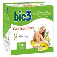 Ligne de contrôle Bio 3