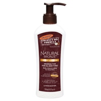 Palmers coconut oil formula natural bronze body lotion