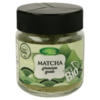 Matcha Bio
