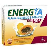 Energya Papaya Magnesium and Potassium 50+