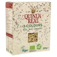 Quinua Real Tricolor en Grano