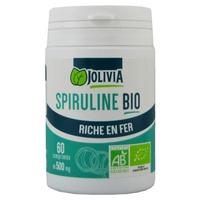 Spiruline Bio AB