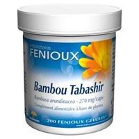 Bambú Tabashir