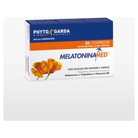 Melatoninamed