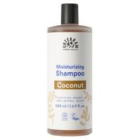 Shampoo Vegano al Cocco Biologico