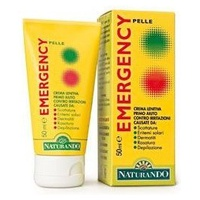 Emergency Crema - Naturando