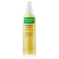 Total Body Olio Rimodellante Tonificante