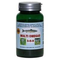 Multi Omega 3-6-9